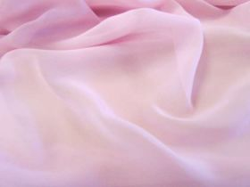112cm Chiffon- Light Pink