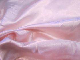 112cm Satin- Light Pink