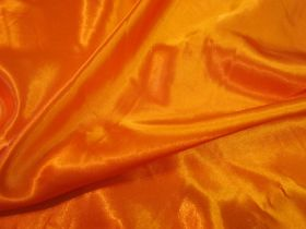 112cm Satin- Orange