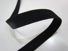 20mm High Density Elastic- Black