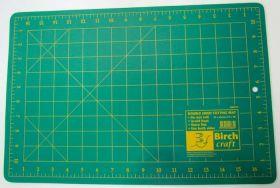 Birch Double-sided Cutting Mat- 30cm x 45cm