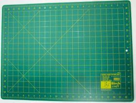 Birch Double-sided Cutting Mat- 45cm x 60cm