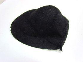 Designer Shoulder Pads SP04- Black