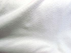 Felt- White