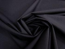 Lightweight Wool Blend Suiting- Navy #4668