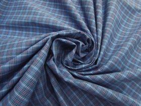 Singapore Cotton Blend Check #4722
