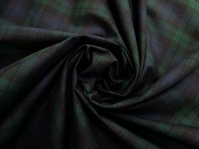 Seoul Cotton Blend Check #4723