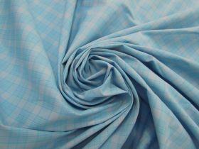 Boston Cotton Blend Check #4725
