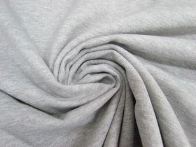 Fleece- Grey Marle #4729