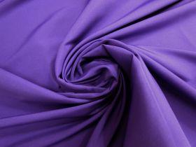 Water Resistant Smooth Nylon Taslon- Purple #4735