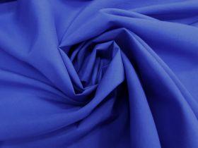 Water Resistant Lightweight Nylon Taslon- Royal #4740