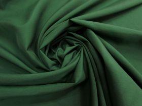 Water Resistant Lightweight Nylon Taslon- Forest Green #4741