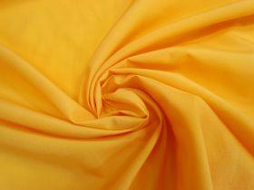 Water Resistant Lightweight Nylon Taslon- Mango #4742