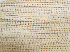 10mm Lolly Pop Cotton Lace Trim #473