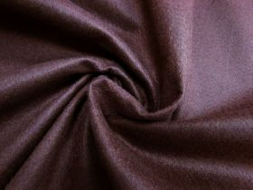 9m Roll of Felt- Chocolate
