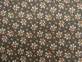Autumn Orchard Cotton #4745