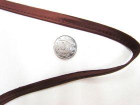 Fashion Satin Bias Piping- Copper