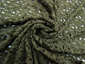 Canopy Lace #4782