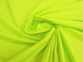 Matte Spandex- Refreshing Lime #4806