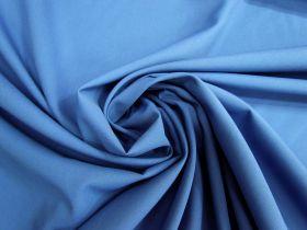 Cotton Blend Suiting- Coastal Blue #4819
