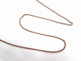 2mm Chain- Copper