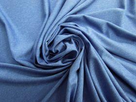 Marle Look Sports Knit- Rain Blue #4838