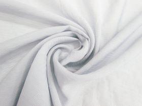 Fine Striped Woven- Airy Blue #2883