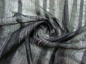 Fibre Art Striped Woven #2884