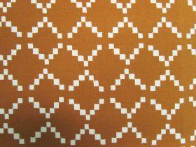 Ruby Star Society Cotton- Golden Hour- Tile- Saddle #14