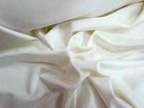 Shiny Spandex- Cream