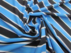 Surf Stripe Spandex #4870