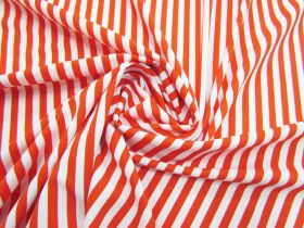 *Seconds* Candy Stripe Spandex #2930