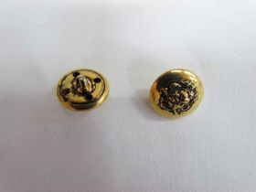 Couture Buttons- CB067