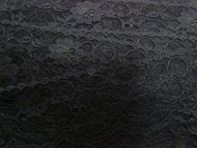 70mm Adele Floral Lace Trim #256