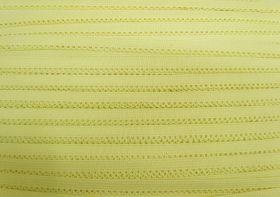 10mm Underwear Elastic- Lemon #477