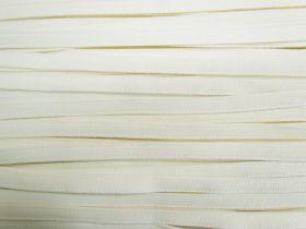 10mm Underwire Casing- Matte Cream #478
