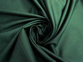 Smooth Cotton Poplin- Bottle Green #4905