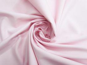 Smooth Cotton Poplin- Light Pink #4902