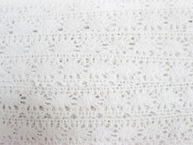 30mm Nora Cotton Lace Trim #285