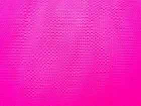 Dress Net- Fluro Pink #25
