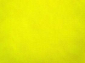 Dress Net- Fluro Yellow #23