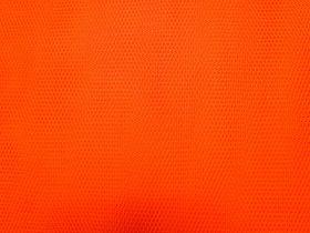Dress Net- Fluro Orange #22
