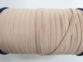 9mm Braided Elastic- Nude #481