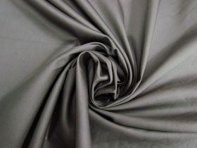 Cotton Sateen- Agent Grey #4930