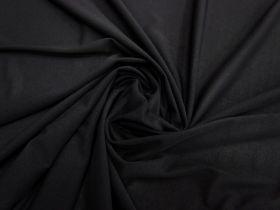 Nylon Stretch Lining- Black #2975