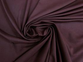 Super Lightweight Faille- Dark Burgundy #4938
