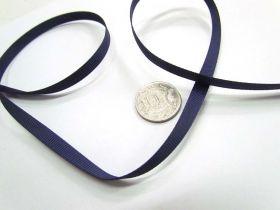 Grosgrain Ribbon 6mm- Grappa