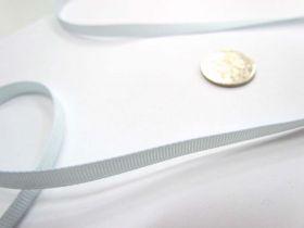 Grosgrain Ribbon 6mm- Light Blue