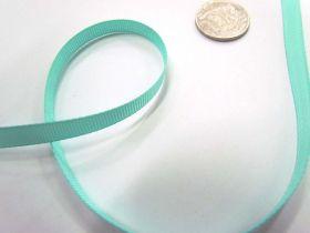 Grosgrain Ribbon 6mm- Teal