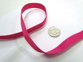 Grosgrain Ribbon 13mm- Azalea